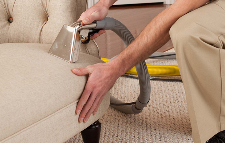 Upholstery Steam Cleaning Carpet